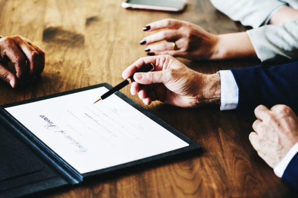 Porady prawne - pomoc prawna